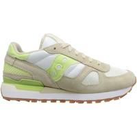 Chaussures Femme Baskets basses Saucony S1108-605 Gris / Vert