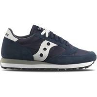 Chaussures Femme Baskets basses Saucony S1044-316 Bleu / Blanc
