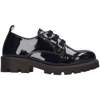 Chaussures Enfant Derbies Unisa PLAZA PA BALTIC 16 bleu