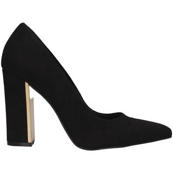 Chaussures Femme Escarpins Exé Shoes Exe' PATRICIA-900 Escarpins Femme Noir Noir