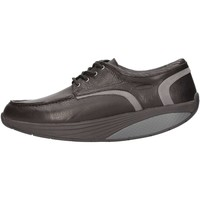 Chaussures Homme Baskets basses Mbt JELANI CHILL II LOW Noir