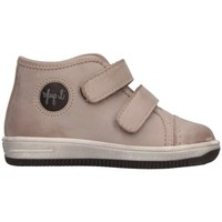 Chaussures Enfant Boots Il Gufo G943 TALPA Taupe