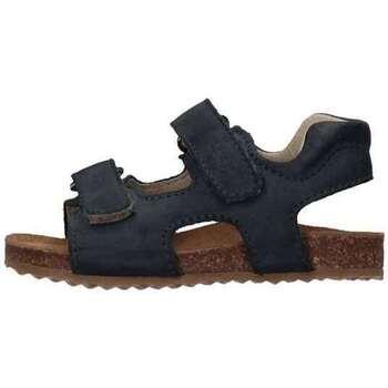 Chaussures Enfant Sandales et Nu-pieds Il Gufo G550 BLU bleu