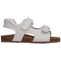 Chaussures Enfant Sandales et Nu-pieds Il Gufo G550 BIANCO blanc
