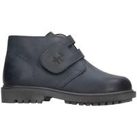 Chaussures Enfant Boots Il Gufo G442 BLU bleu