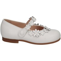 Chaussures Fille Ballerines / babies Il Gufo G377 VIT.BIANCO blanc