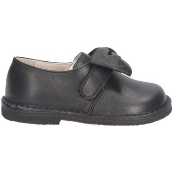 Il Gufo Enfant G205 Nero French Shoes ...