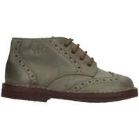 Chaussures Enfant Boots Il Gufo G126 VERDE Vert