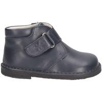 Chaussures Enfant Boots Il Gufo G122 BLU bleu