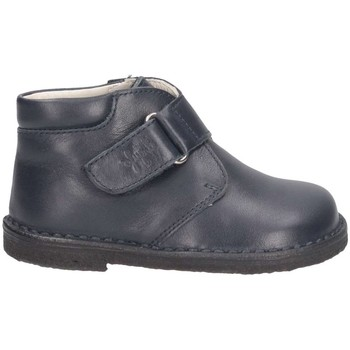 Il Gufo Enfant Boots   G122 Blu Ankle ...
