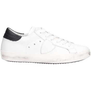 Chaussures Enfant Baskets basses Philippe Model CLL0-V50A blanc