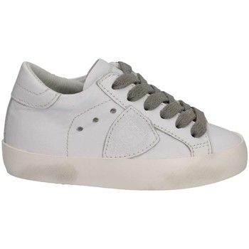 Chaussures Enfant Baskets basses Philippe Model CLL0-V33A blanc