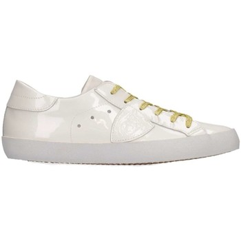 Chaussures Enfant Baskets basses Philippe Model CLL0-J02C blanc