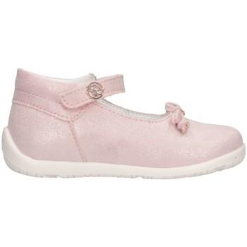 Chaussures Fille Ballerines / babies Blumarine C401111H CIPRIA Rosa