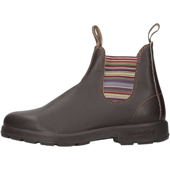 Chaussures Homme Boots Blundstone 1409 Brown / MULTIC