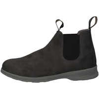 Chaussures Homme Boots Blundstone 1398 Noir
