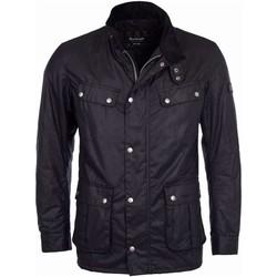 Vêtements Homme Blousons Barbour BACPS1677 BK91 Noir