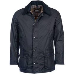 Vêtements Homme Blousons Barbour BACPS0819 NY92 bleu