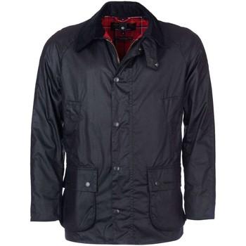 Vêtements Homme Blousons Barbour BACPS0819 BK71 Noir