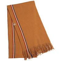 Accessoires textile Homme Echarpes / Etoles / Foulards Ruckfield Echarpe jaune France Jaune