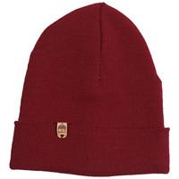 Accessoires textile Homme Bonnets Ruckfield Bonnet rouge Made in France Rouge