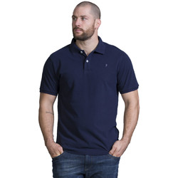 Vêtements Homme Polos manches courtes Ruckfield Polo homme rugby bleu marine Bleu