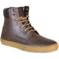 Chaussures Homme Boots Lumberjack TRY MAN MARRONI Marron