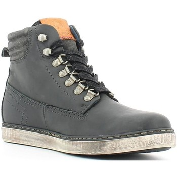 Chaussures Homme Boots Wrangler GRIGI BILLY BOOT Gris