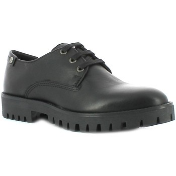 Chaussures Fille Derbies Wrangler NERI ARROW DERBY Noir
