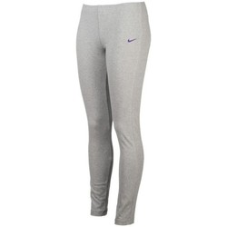 Vêtements Fille Leggings Nike LEG-A-SEE JUST DO IT GRIGI Gris
