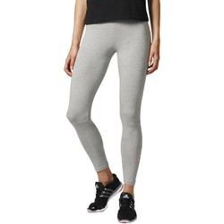 Vêtements Femme Leggings adidas Originals ESS LIN TIGHT GRIGI Gris