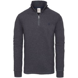 Vêtements Homme Polaires Timberland Westfield Maglioncino Grigio Gris