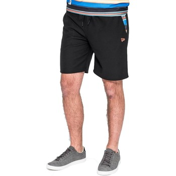 Vêtements Homme Shorts / Bermudas New-Era West Coast Neri Noir