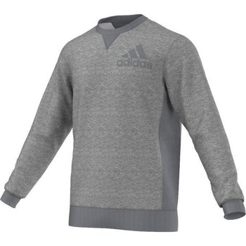 Vêtements Homme Sweats adidas Originals FELPA GRIGIA PRIME CREW Gris