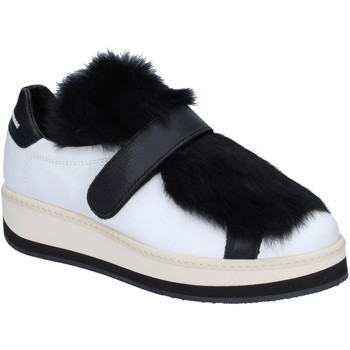 Chaussures Manuel Barcelo sneakers cuir