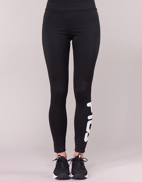 Femme Fila Leggings Fila Flex Femme Leggings Noir Fila Flex Flex Femme Noir Leggings H2E9WDI