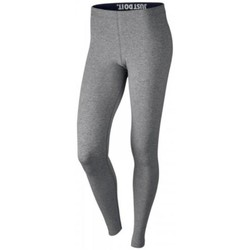 Vêtements Femme Leggings Nike W NSW LEG-A-SEE LEGGINGS GRIGIO091 Gris