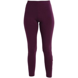 Vêtements Femme Leggings adidas Originals ESS LIN TIGHT LEGGINS VIOLA Violet