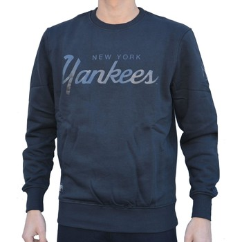 Vêtements Homme Sweats New-Era Team Apparel Crew Neck Neyyan Felpa Nera Noir