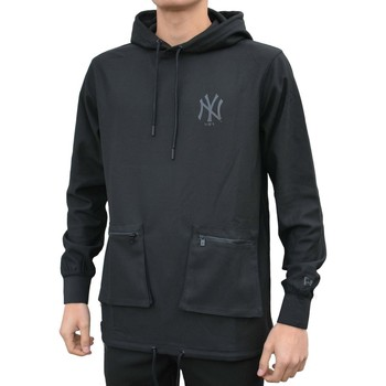 Vêtements Homme Sweats New-Era STEALTH PO HOODY MAGLIA NERA Noir