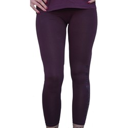 Vêtements Femme Leggings Converse Leggings Viola Violet