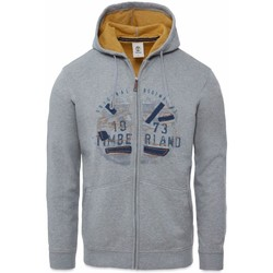 Vêtements Homme Sweats Timberland GIACCHETTO GRIGIO 0YFCM Gris