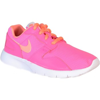 Chaussures Fille Baskets basses Nike KAISHI (GS) ROSA PELLE Rose