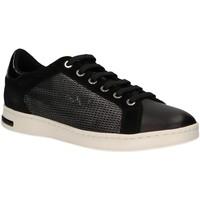 Chaussures Femme Baskets basses Geox D821BA 0LY22 D JAYSEN Negro