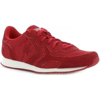 Chaussures Homme Baskets basses Converse AUCKLAND RACER OX ROSSE rouge