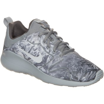 Chaussures Fille Baskets basses Nike Kaishi 2.0 Print Grigie Gris