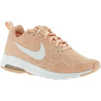 Chaussures Fille Baskets basses Nike Air Max Motion Rosa Rose