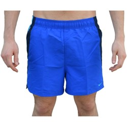 Vêtements Homme Maillots / Shorts de bain Nike 4'' Volley Short Costume Blu bleu