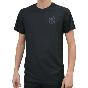 T-shirt New Era Stealth De Tee Neyyan Nera