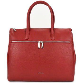 Sacs Femme Sacs porté main Gigi Fratelli 17 pouces Romance Business ROM8007 Rouge